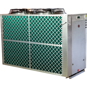 Air to Water (A2W) 35kW Commercial Heat Pump- Non Ducted