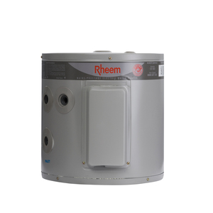 Rheem 25L Electric Water Heater (with plug)