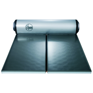Rheem Hiline® 52D300 VE Solar Water Heater