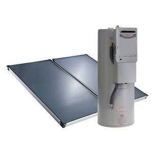 Rheem Premier Loline® 596270 Integrated Solar Water Heater